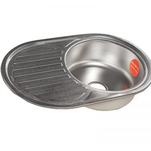 Кухонная мойка PL 7750